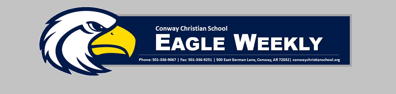 Eagle Weekly