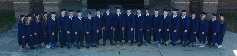 Alumni Landing Page