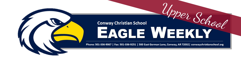 Upper School Eagle Weekly